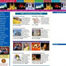 Hyderabad Information