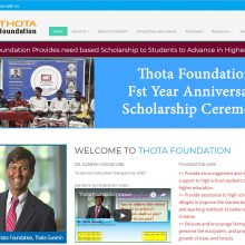 Thota Foundation