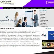 Unipro Infosystems